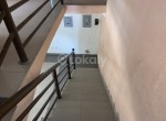 Louis Court 3 Bed Stairwell